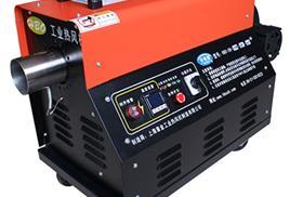 生产标准型工业热风机非标定制工业用暖风机品牌厂家