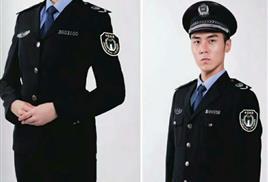 林政标志服新款林政执法服装21款