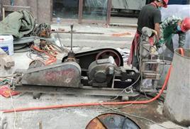 力薦佳木斯基礎下沉施工設備基礎下沉處理注漿加固