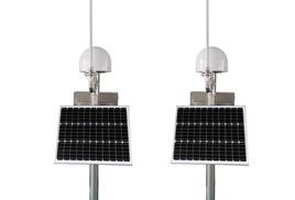 化工廠雷電預警系統,防雷電報警監測儀,大氣電場儀