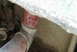 專業暗管漏水檢測、維修、改造、更換