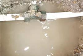 不開挖地面漏水檢測漏水,中山市小區工廠房屋暗管漏水檢測