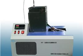 SH/T0323 潤滑脂強度極限測試儀 巴思夫