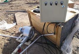 懷柔廠家生產經久耐用品質污水處理設備
