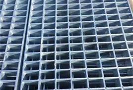 萊昌供應各種型號規格熱鍍鋅鋼格板,格柵板,踏步板,實力廠家,可定做