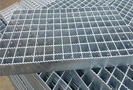 萊昌生產熱鍍鋅鋼格柵板 通風散熱鋼格板 實力廠家 可定做